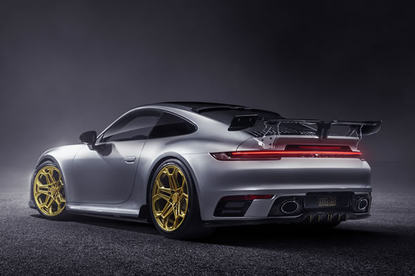 Porsche Tuning TECHART + NET - the performance factory - Nagel-Exklusiv-Tuning - Car Performance Tuning + Chiptuning - Hannover / Braunschweig / Hildesheim / OWL