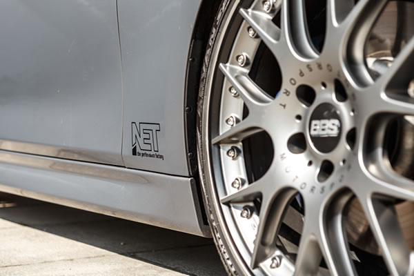 NET - the performance factory - Nagel-Exklusiv-Tuning - Car Performance Tuning + Chiptuning - Hannover / Braunschweig / Hildesheim / OWL